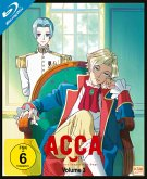 ACCA: 13 Inspection Dept., Vol. 3