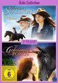 Kids Collection - Das Geheimnis des Ponys + Midnight Stallion