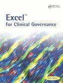 Excel for Clinical Governance (eBook, PDF)