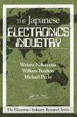 The Japanese Electronics Industry (eBook, PDF)