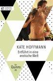 Entführt in eine erotische Welt (eBook, ePUB)