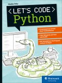 Let's code Python (eBook, ePUB)