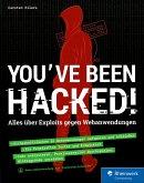 You've been hacked! (eBook, ePUB)