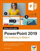 PowerPoint 2019 (eBook, PDF)