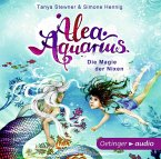 Die Magie der Nixen / Alea Aquarius Erstleser Bd.1 (1 Audio-CD) (Mängelexemplar)