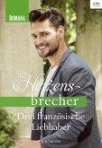 Romana Herzensbrecher Band 3 (eBook, ePUB)