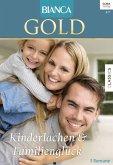 Bianca Gold Band 49 (eBook, ePUB)