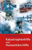 Katastrophenhilfe und Humanitäre Hilfe (eBook, PDF)