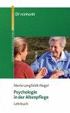 Psychologie in der Altenpflege (eBook, PDF)