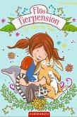 Flos Tierpension (eBook, ePUB)