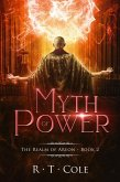 Myth of Power (The Realm of Areon, #2) (eBook, ePUB)