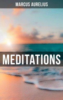 Meditations of Marcus Aurelius (eBook, ePUB)