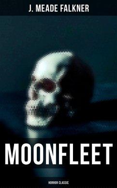 Moonfleet (Horror Classic) (eBook, ePUB)