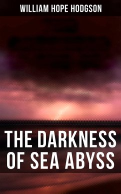 The Darkness of Sea Abyss (eBook, ePUB)