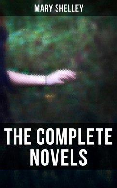The Complete Novels (eBook, ePUB)