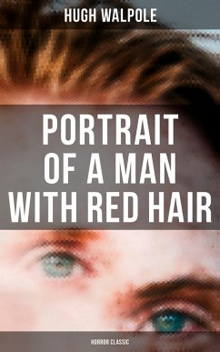 Portrait of a Man with Red Hair (Horror Classic) (eBook, ePUB)