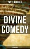 Divine Comedy (Illustrated Edition) (eBook, ePUB)