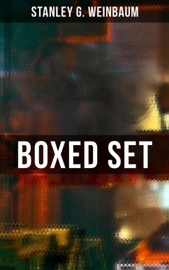 STANLEY WEINBAUM Boxed Set (eBook, ePUB)