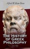 The History of Greek Philosophy (Vol. 1&2) (eBook, ePUB)
