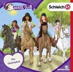 Schleich - Horse Club - Das Geisterpferd, 1 Audio-CD