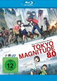 Tokyo Magnitude 8.0 - Die komplette Serie (2 Discs)