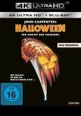 Halloween - Die Nacht des Grauens (1978) 4K, 2 UHD-Blu-ray