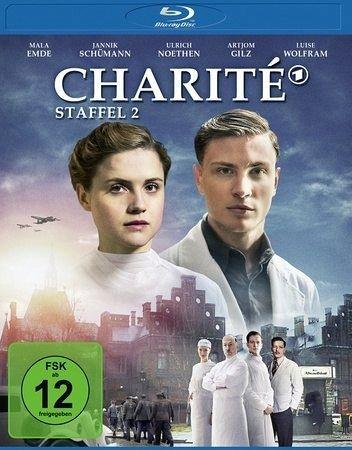 Charite Staffel 2 Ausstrahlung
