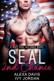 Seal's Second Chance (SEAL Alliance Romance Series, #1) (eBook, ePUB)