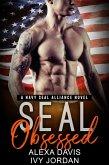 Seal Obsessed (SEAL Alliance Romance Series, #2) (eBook, ePUB)