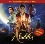Aladdin (2019), 1 Audio-CD