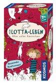 KOSMOS 711504 - Mein Lotta-Leben, Mitbringspiel, Reaktionsspiel, Mitbringspiel, Buchserie