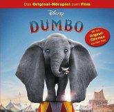 Dumbo (2019), 1 Audio-CD