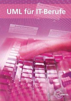 UML für IT-Berufe - Hardy, Dirk