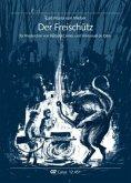 Der Freischütz, Bearbeitung für Kinderchor, Partitur