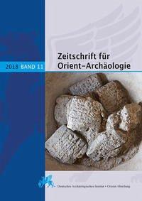 Zeitschrift für Orient-Archäologie