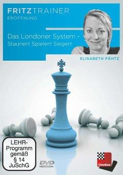 Das Londoner System - Staunen! Spielen! Siegen!, 1 DVD-ROM
