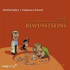 Über die Evolution des Menschen und des Bewusstseins, 1 Audio-CD