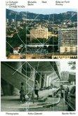 Le Corbusier: 5 × Unité D´Habitation