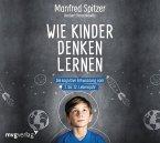 Wie Kinder denken lernen, 1 Audio-CD
