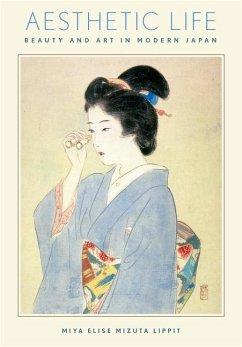 Aesthetic Life - Lippit, Miya Elise Mizuta
