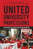 United University Professions: Pioneering in Higher Education Unionism