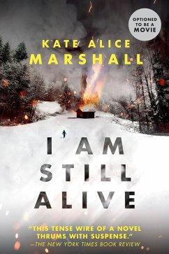 I Am Still Alive - Marshall, Kate Alice