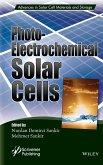 Photoelectricochemical Solar C