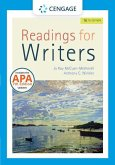 Readings for Writers with APA 7e Updates