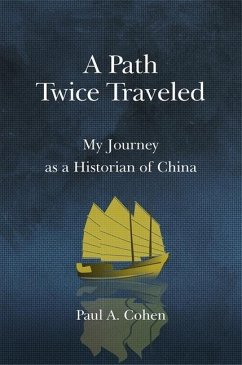 A Path Twice Traveled - Cohen, Paul A.