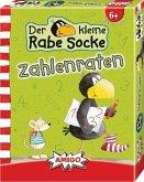 Rabe Socke - Zahlenraten (Kinderspiel)