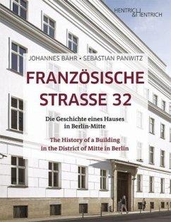 Französische Strasse 32 - Bähr, Johannes; Panwitz, Sebastian