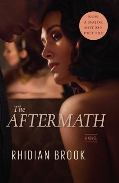 The Aftermath (Movie Tie-In Edition) - Brook, Rhidian