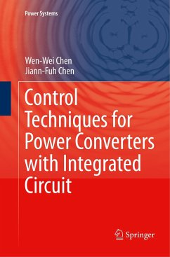 Control Techniques for Power Converters with Integrated Circuit - Chen, Wen-Wei;Chen, Jiann-Fuh