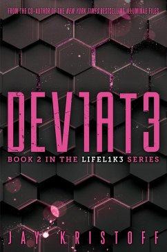 Dev1at3 (Deviate) - Kristoff, Jay